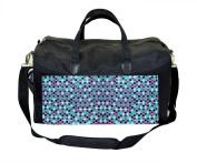 Mini Dots Nappy/Baby Bag