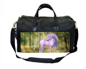 Unicorn in the Woods Nappy/Baby Bag