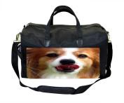 Puppy Lick Nappy/Baby Bag