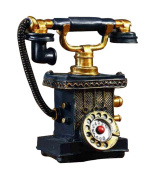 Classic Retro British Telephone Models Antiquities Collections Home Decorations