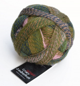 Schoppel Zauberball Crazy Yarn - Shooting Star #2292