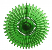 3-pack 70cm Extra-Large Honeycomb Tissue Paper Party Fan Decoration