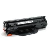 UniVirgin Imaging Compatible Toner Cartridge Replacement for HP Laserjet CE285A (85A) P1102W, M1130, M1210