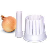Onion Slicer Cutter Blossom Maker Fruit & Vegetable Tools Cutting