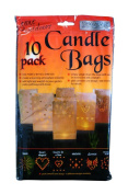 10 Pack Candle Bag