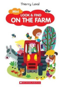 Look & Find on the Farm