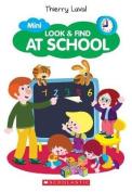 Look & Find at School