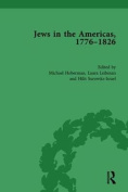 Jews in the Americas, 1776-1826