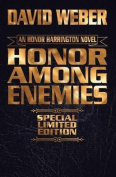 Honor Among Enemies, Limited Leatherbound Edition (Honor Harrington