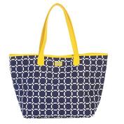 Ame & Lulu Easy Tote Bag, Canary
