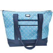 Ame & Lulu Everyday Tote Bag, Villa