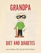 Grandpa Diet and Diabetes