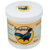 Songbird Unscented Massage Wax