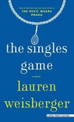 The Singles Game [Large Print]