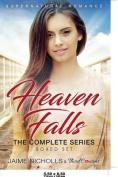 Heaven Falls - The Complete Series Supernatural Romance