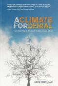A Climate for Denial