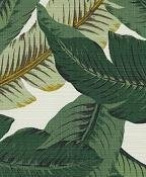 Tommy Bahama SWAALO9 100 Percent Polyester Swaying Palm Aloe Fabric - 9 Yards Long, 140cm . Wide