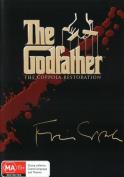 The Godfather [Region 4]