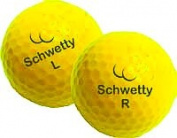 Pair of Schwetty Balls