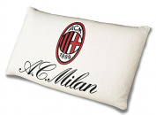 Official Cushion in Hypoallergenic Fibre Of AC Milan