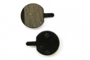 Disc brake pads. Hayes Sole, MX2 & MX3