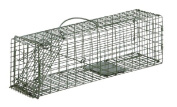 Duke Traps Standard Single Door Cage Trap
