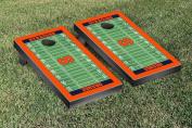 Syracuse University Orange Cornhole Game Set