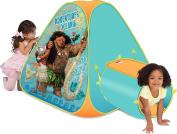 Playhut Disney Moana Hide About