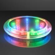 Infinity Tunnel LED Coaster