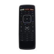 Vizio XRT112 Factory Original Replacement Smart TV Remote Control (Amazon / NetFlix / iHeartRadio) - New 2017 Model