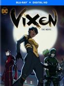 Vixen: The Movie [Blu-ray]