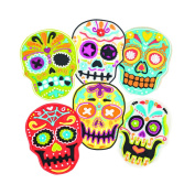 Tovolo Sugar Skull Cookie Cutter