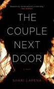 The Couple Next Door [Large Print]