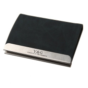 YDC04A Multi-colour Great Leather ID Card Holder/Case Mens Design Gift By Y & G