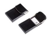 Business Card Holder Black Box