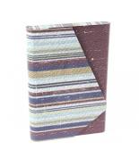 Card older, Eugene, sublimation line. - brown - ByKArd