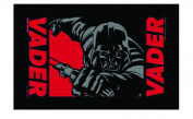 Star Wars Darth Vader Fan Golf Towel