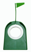 JP Lann Golf Unisex Green Practise Putting Cup for Golf with Adjustable Hole