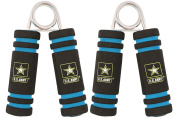 U.S. Army Hand Grips With Foam Handles