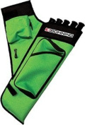 Bohning Target Quiver Neon Green Right Hand