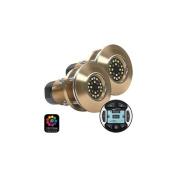 LUMISHORE TIX402-CCP-2 wMini WiFi 2 Light Set / LUM-60-0226 /
