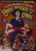 Barry Mckenzie Holds His Own  [Region 4]