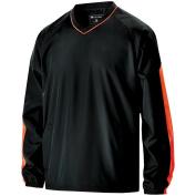 BOYS' BIONIC WINDSHIRT Holloway Sportswear
