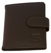 Mornington Tab Credit Card Holder