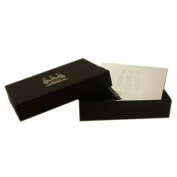 Manchester City F.C. Manchester City Fc. Business Card Holder