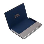 YDC05 Best Business Card Holder Leather Card Case Excellent Designer By Y & G