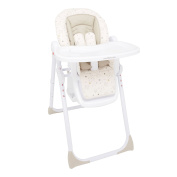 Mothercare Highchair, Teddys Toy Box