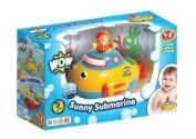 Wow World Sunny Submarine