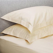 Sleep & Beyond Ultimate Collection Egyptian Cotton 200-Thread-Count Oxford Pillow Cases