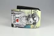Banksy I Love Life Oyster Card Holder